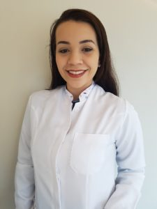 Dra Larissa Beraldes